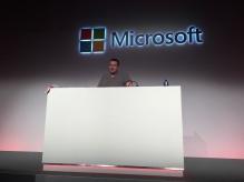 Speaking at the Red TShirt Dev Tour in Twickenham
