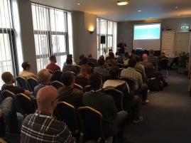 SQL Relay in Nottingham