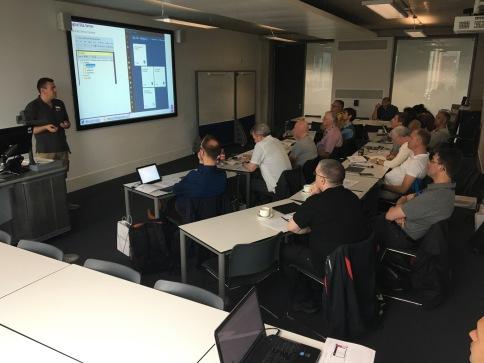 SQL Saturday Manchester Precon