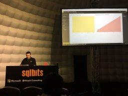 SQLBits 2017 2