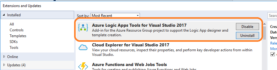 Inject into Azure Logic Apps ARM Templates with PowerShell