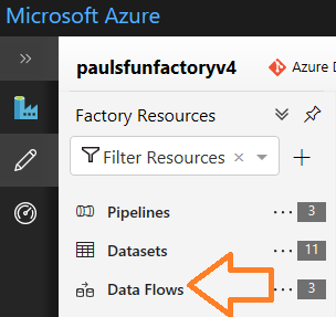 What is Azure Data Factory Data Flow? – Welcome to the