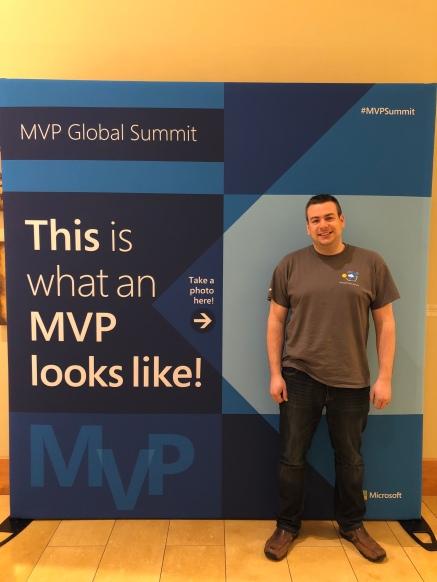 MVP Summit 2017