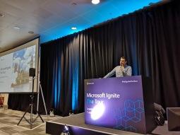 Microsoft Ignite Tour - London