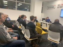 Data Platform Meetup Newcastle 2019